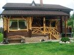 Как построить крыльцо к дому