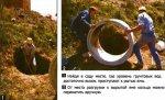 Как достать кольца из колодца