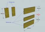 Боек для бетонной смеси как сделать водонепроницаемый цементный раствор